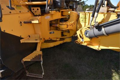 USED 2010 VOLVO A40E OFF HIGHWAY TRUCK EQUIPMENT #1715-29