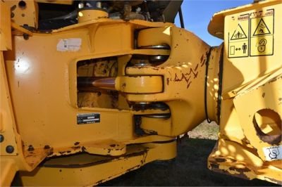 USED 2010 VOLVO A40E OFF HIGHWAY TRUCK EQUIPMENT #1715-30
