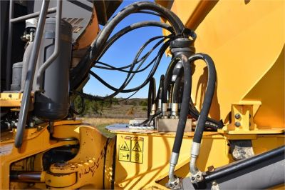 USED 2010 VOLVO A40E OFF HIGHWAY TRUCK EQUIPMENT #1715-33