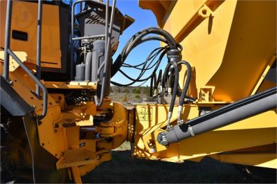 USED 2010 VOLVO A40E OFF HIGHWAY TRUCK EQUIPMENT #1715-34