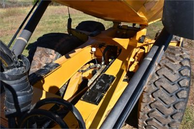 USED 2010 VOLVO A40E OFF HIGHWAY TRUCK EQUIPMENT #1715-36
