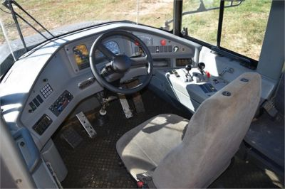 USED 2010 VOLVO A40E OFF HIGHWAY TRUCK EQUIPMENT #1715-40