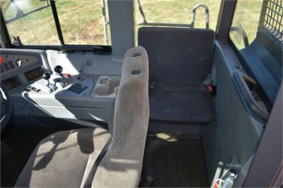 USED 2010 VOLVO A40E OFF HIGHWAY TRUCK EQUIPMENT #1715-42