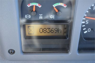USED 2010 VOLVO A40E OFF HIGHWAY TRUCK EQUIPMENT #1715-47