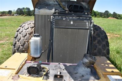 USED 2004 CATERPILLAR CS-563E COMPACTOR EQUIPMENT #1719-28
