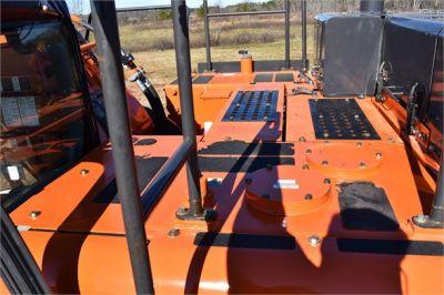 USED 2015 HITACHI ZX470 LC-5B EXCAVATOR EQUIPMENT #1740-17