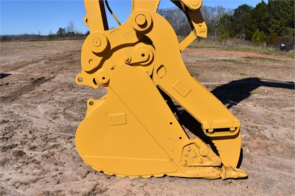 USED0CATERPILLARBUCKET #1759