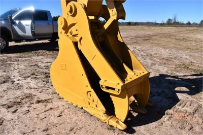 USED0CATERPILLARBUCKET #1759-3