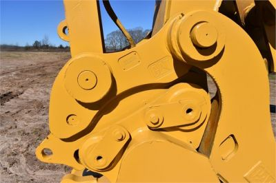 USED0CATERPILLARBUCKET #1759-4