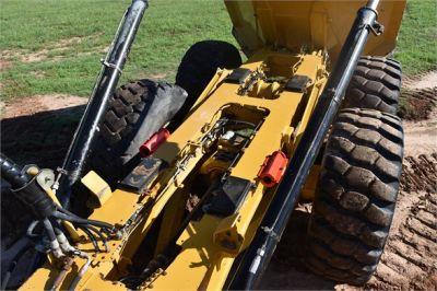 USED 2014 CATERPILLAR 725C OFF HIGHWAY TRUCK EQUIPMENT #1798-26