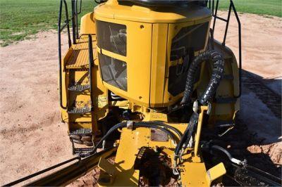 USED 2014 CATERPILLAR 725C OFF HIGHWAY TRUCK EQUIPMENT #1798-27