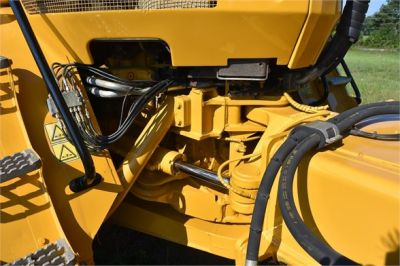 USED 2012 CATERPILLAR 725 OFF HIGHWAY TRUCK EQUIPMENT #1815-20