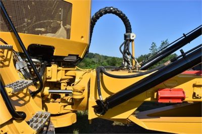 USED 2012 CATERPILLAR 725 OFF HIGHWAY TRUCK EQUIPMENT #1815-23