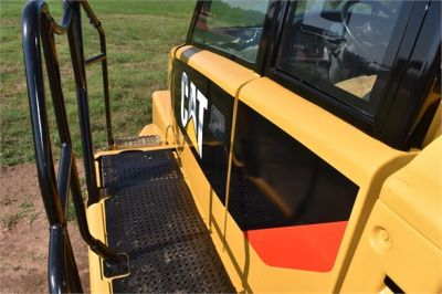 USED 2012 CATERPILLAR 725 OFF HIGHWAY TRUCK EQUIPMENT #1815-24
