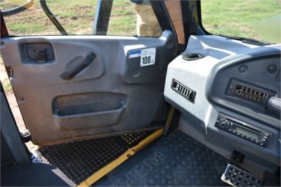 USED 2012 CATERPILLAR 725 OFF HIGHWAY TRUCK EQUIPMENT #1815-36