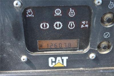 USED 2003 CATERPILLAR D7R DOZER EQUIPMENT #1828-48