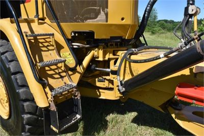 USED 2013 CATERPILLAR 725 OFF HIGHWAY TRUCK EQUIPMENT #1835-21