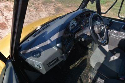 USED 2011 CATERPILLAR 725 OFF HIGHWAY TRUCK EQUIPMENT #1852-17