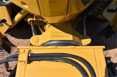 USED 2011 CATERPILLAR 725 OFF HIGHWAY TRUCK EQUIPMENT #1853-26