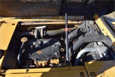 USED 2010 CATERPILLAR 312DL EXCAVATOR EQUIPMENT #1863-26