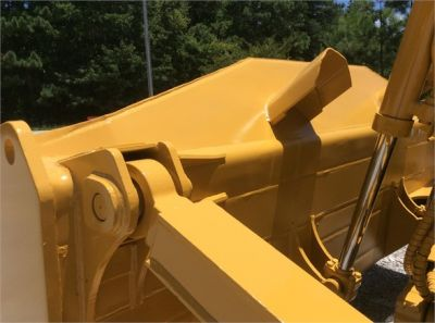 USED 1993 CATERPILLAR D8N DOZER EQUIPMENT #1865-3