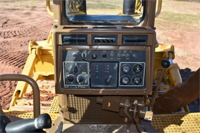 USED 1993 CATERPILLAR D8N DOZER EQUIPMENT #1865-34