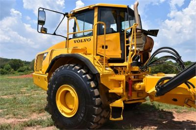 USED 2007 VOLVO A40D OFF HIGHWAY TRUCK EQUIPMENT #1873-11