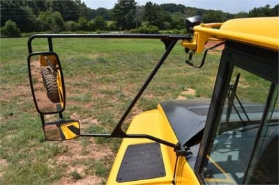 USED 2007 VOLVO A40D OFF HIGHWAY TRUCK EQUIPMENT #1873-13