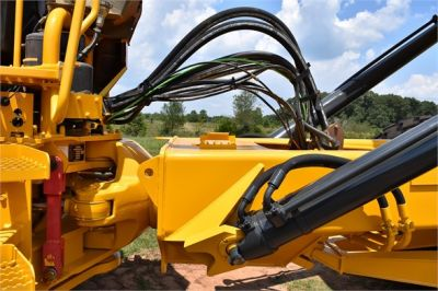 USED 2007 VOLVO A40D OFF HIGHWAY TRUCK EQUIPMENT #1873-14