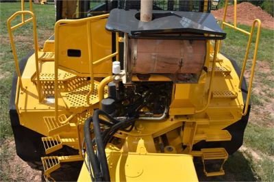 USED 2007 VOLVO A40D OFF HIGHWAY TRUCK EQUIPMENT #1873-15