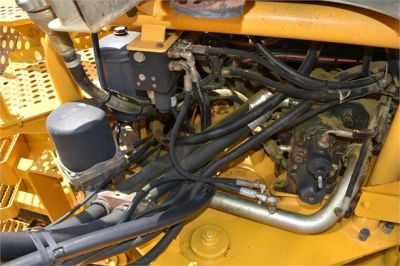 USED 2007 VOLVO A40D OFF HIGHWAY TRUCK EQUIPMENT #1873-18