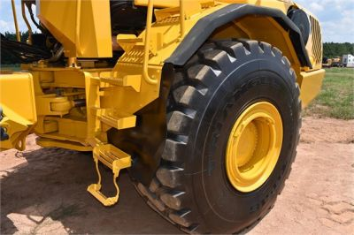 USED 2007 VOLVO A40D OFF HIGHWAY TRUCK EQUIPMENT #1873-23
