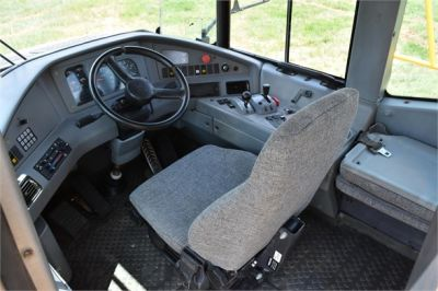 USED 2007 VOLVO A40D OFF HIGHWAY TRUCK EQUIPMENT #1873-27