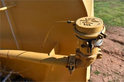 USED 1999 VOLVO A30C WATER TRUCK #1887-15