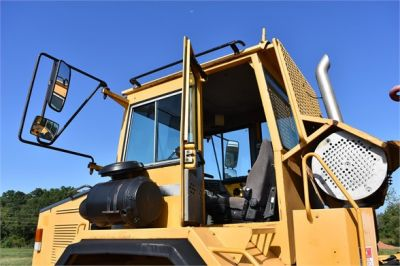 USED 1999 VOLVO A30C WATER TRUCK #1887-18