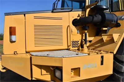 USED 1999 VOLVO A30C WATER TRUCK #1887-20