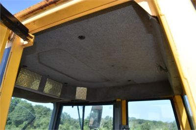 USED 1999 VOLVO A30C WATER TRUCK #1887-21