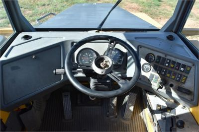 USED 1999 VOLVO A30C ON HIGHWAY TRUCK #1887-23