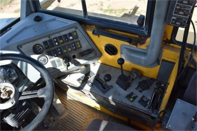 USED 1999 VOLVO A30C WATER TRUCK #1887-24