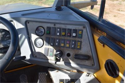 USED 1999 VOLVO A30C WATER TRUCK #1887-25