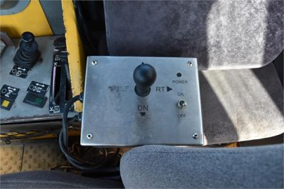 USED 1999 VOLVO A30C WATER TRUCK #1887-26