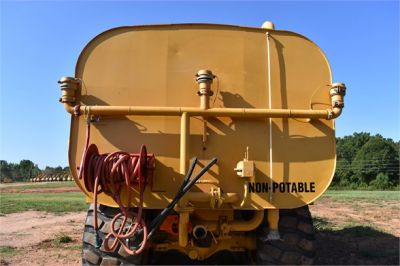 USED 1999 VOLVO A30C WATER TRUCK #1887-8