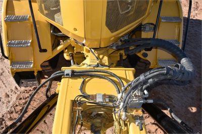 USED 2012 CATERPILLAR 725 OFF HIGHWAY TRUCK EQUIPMENT #1891-26