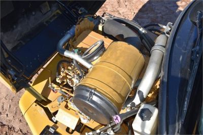 USED 2012 CATERPILLAR 725 OFF HIGHWAY TRUCK EQUIPMENT #1891-46