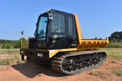 USED 2013 MOROOKA MST2200VD CARRIER EQUIPMENT #1894-1