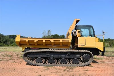 USED 2013 MOROOKA MST2200VD CARRIER EQUIPMENT #1894-10