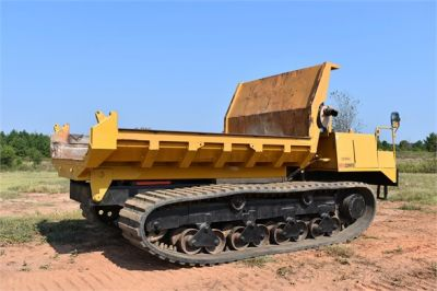 USED 2013 MOROOKA MST2200VD CARRIER EQUIPMENT #1894-11