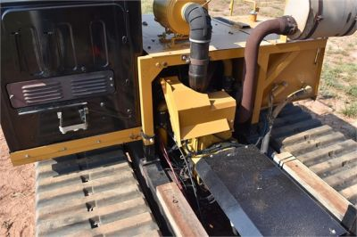 USED 2013 MOROOKA MST2200VD CARRIER EQUIPMENT #1894-13