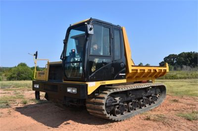 USED 2013 MOROOKA MST2200VD CARRIER EQUIPMENT #1894-2