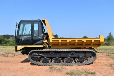 USED 2013 MOROOKA MST2200VD CARRIER EQUIPMENT #1894-4